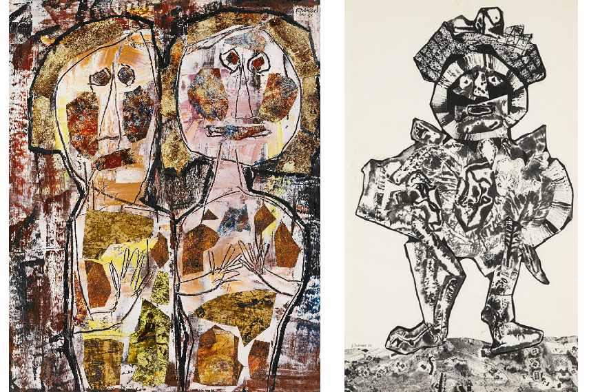 page Art Brut, contact, french, visit, museum