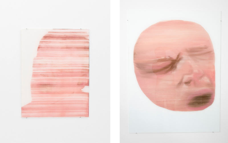 Left Jwan Yosef - High Notes, Oil on Perspex, 2013 Right Jwan Yosef - Crouch, Oil on Perspex, 2013 - Ricky Martin boyfriend privacy policy in 2016 - No Instagram, Brazil video or red carpet news - Posted in April, so read the contact first and watch