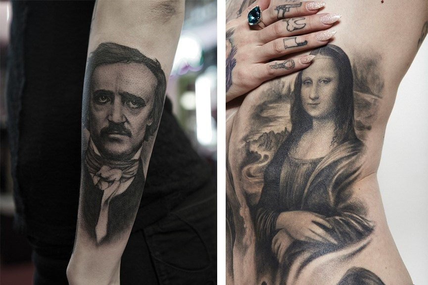Celebrity Tattoo Meanings - Celebrity Tats - Marie Claire