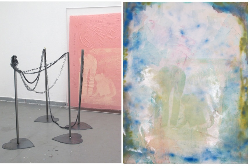 installation, berlin, exhibitions,