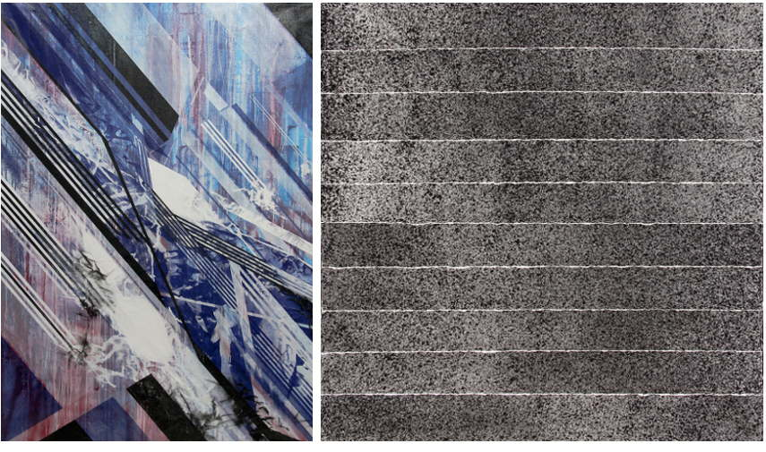preview, 2014, posts,davidblochgallery, installation,