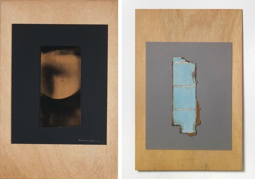 Untitled, 1975, Untitled, ca 1963