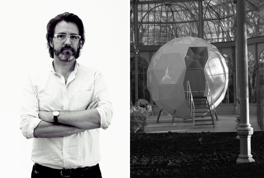 olafur eliasson retrospective new time way room search modern
