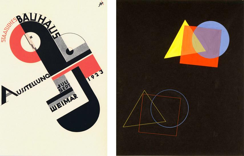 Art And Craft Movement Bauhaus
