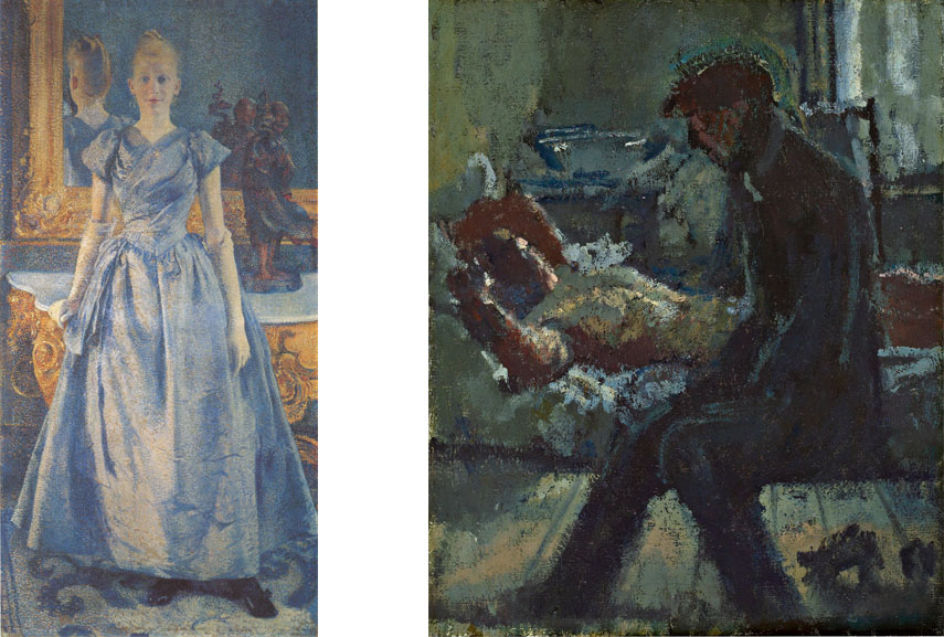 post impressionists, sometimes also called neo impressionists, changed the style of modern art and marked many other movements of the 20th century