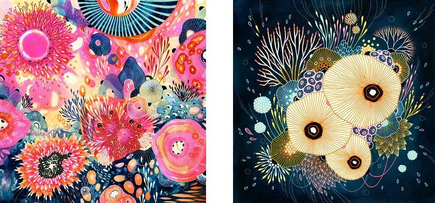 shop on facebook giant blog print and on etsy november world artwork for home