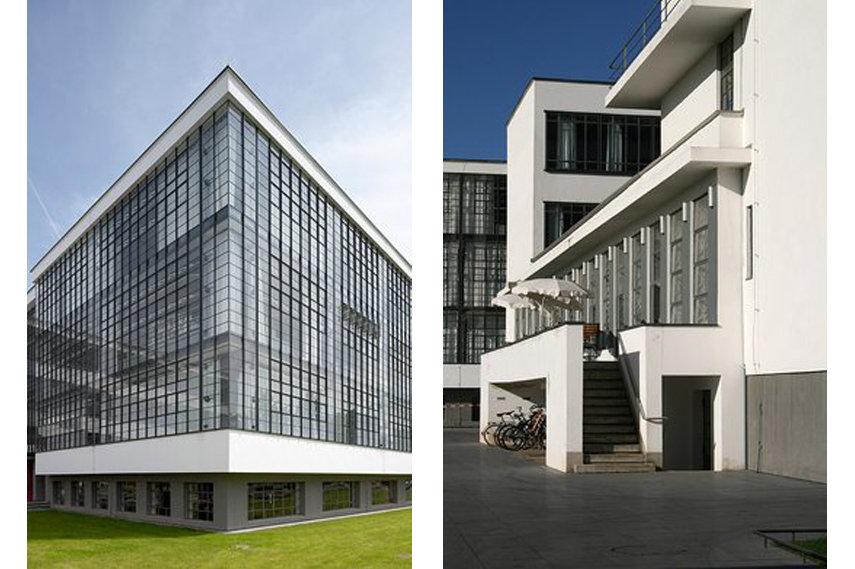 Bauhaus buildings page page page