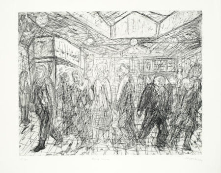 Leon Kossoff-Going Home-1984