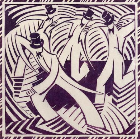 Stepdancing-1936