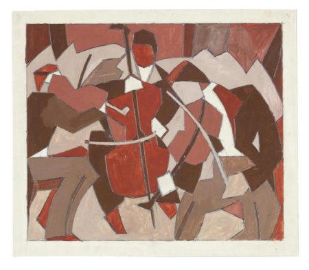 Lill Tschudi-Trio-1931