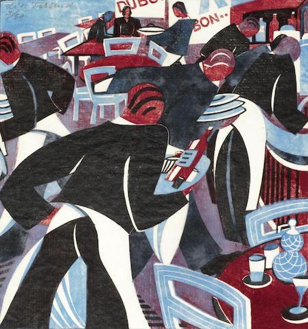 Lill Tschudi-Waiters-1936