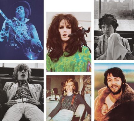 Linda's Pictures: Images by Linda McCartney-1977