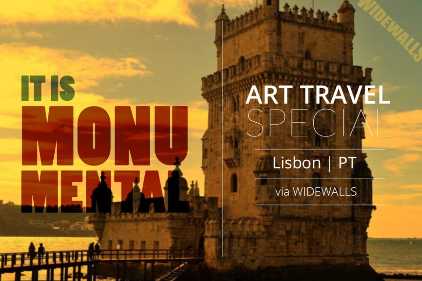 Lisbon Art Travel Special