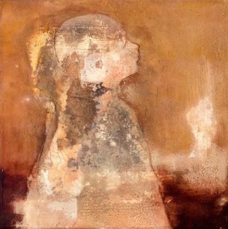 Lita Cabellut-Jongenskopje-1999