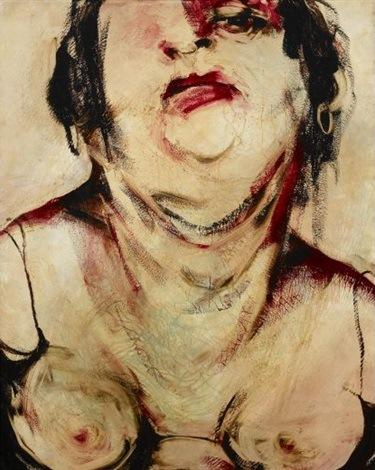 Lita Cabellut-Nadia-2006