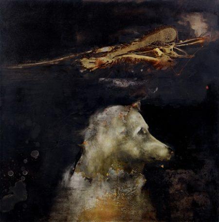Lita Cabellut-Perro-2002