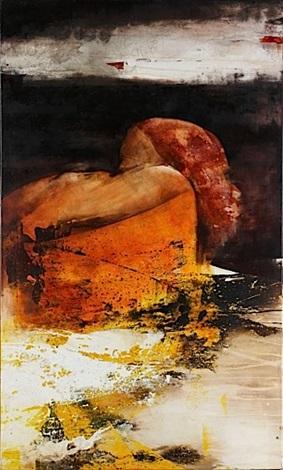 Lita Cabellut-Sans titre-2001