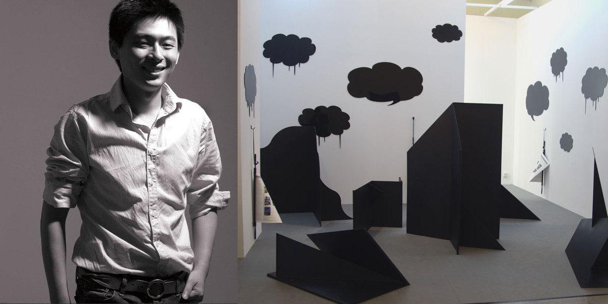 Liu Ding Liu Ding WideWalls