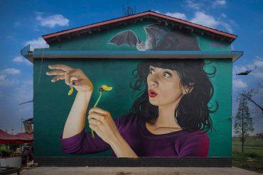Lonac - Does or Doesn't, China. Image via croatiadaily.com