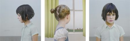 Loretta Lux-Maria 1; At The Window; Maria 2-2004