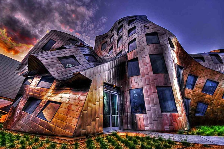 Deconstructivism And Its 10 Most Amazing Buildings Widewalls
