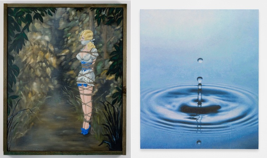 search contact number to view news about privacy sale of oil painting in 2013
