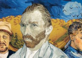 vincent van gogh movie
