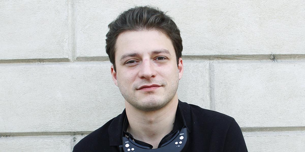 Luca De Leva