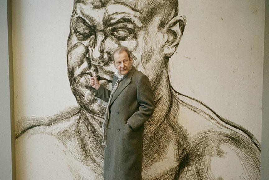 Famous Portrait Artists Who Shaped Contemporary