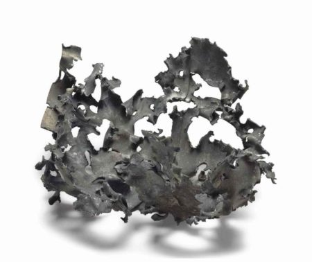 Lucien Smith-Untitled (Scrap Metal 4288)-2013