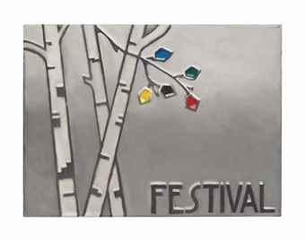 Lucy McKenzie-Festival II-1999
