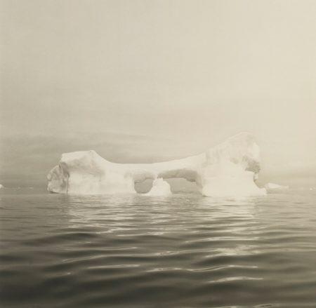 Lynn Davis-Iceberg No 15, Disko Bay, Greenland-1986