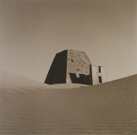 Lynn Davis-Meroe Sudan-1998