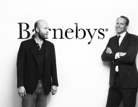 A New Horizon for the Art Auction Market - A talk with Pontus Silfverstolpe of Barnebys