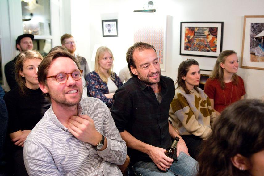 york young collectors circle young art collectors