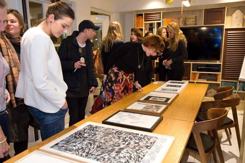 exhibitions contact home news arts york young collectors circle young art collectors