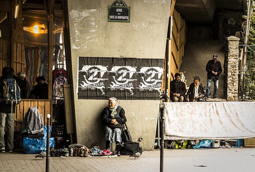 MONSTFUR. Photo by Norbert Piwowarczyk