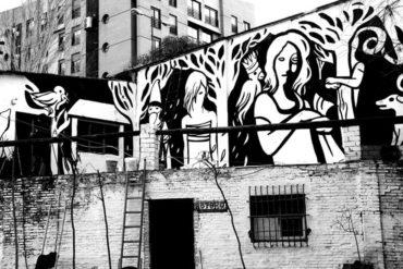 Wunderkammern Gallery Rome Presents Italian Artist MP5