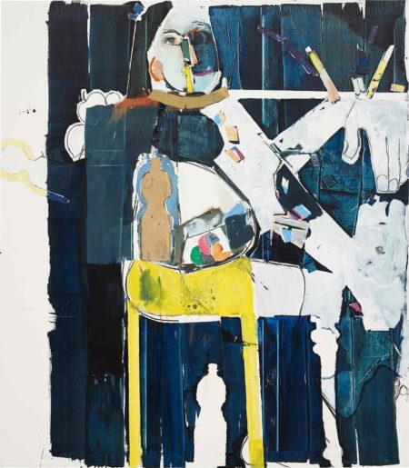 Magnus Plessen-Untitled-2010