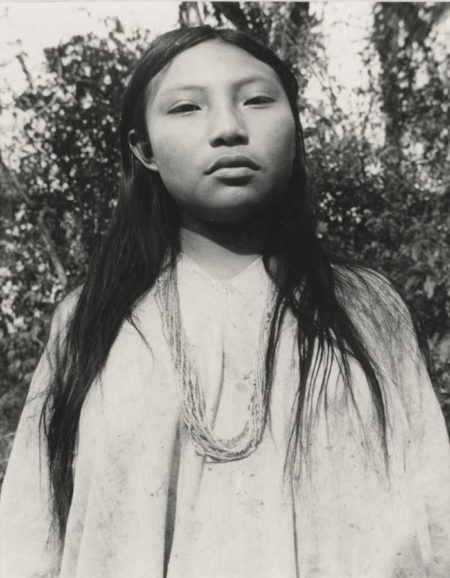 Margarita De Bonampak-1949