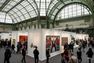 FIAC Paris 2016 - The Greatest International Art Fair In Paris