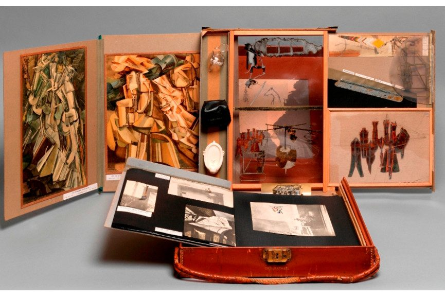 Learn about old vintage case ideas at home