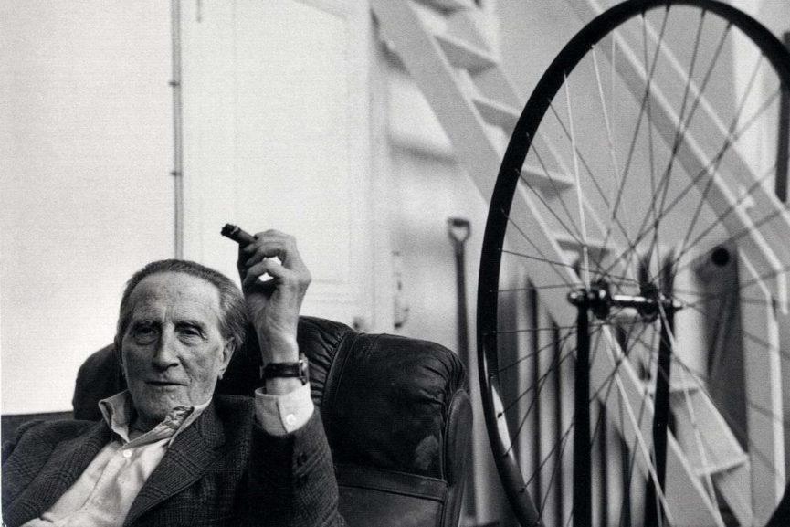 duchamp modern museum works nude Marcel Duchamp artwork