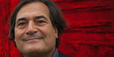 Marcello Lo Giudice, image courtesy of Unix Gallery