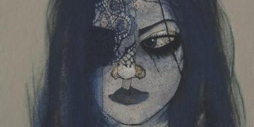 Margaretann Bennett - Clandestine (detail)