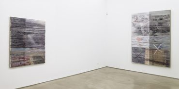 Margo Wolowiec - Corrections and Exposures, Lisa Cooley Gallery, New York, NY, photo credits - artist