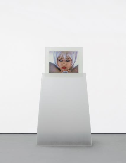 Mariko Mori-Miko No Inori (Mirage)-1996