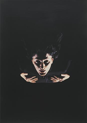 Marina Abramovic-Image of Happiness-1997