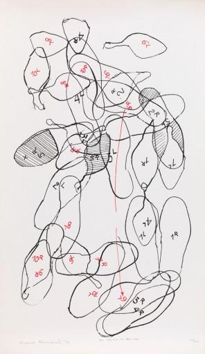 Marina Abramovic-The Urgent Dance-1992