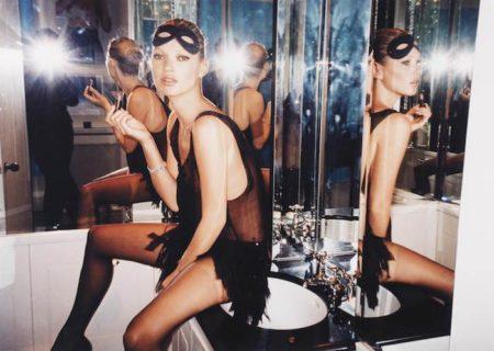 Kate Moss, London, 2006-2012